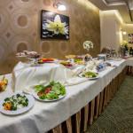 złote arkady  restauracja