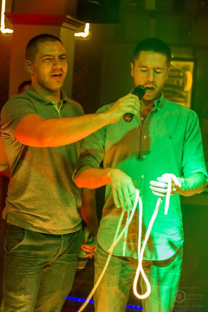 """IV TURNIEJ W KRĘGLE Calypso & """"Bowling&Pub """"Złote Arkady"""""""