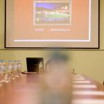 Złote Arkady sala konferencyjna