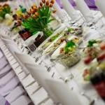 Złote Arkady catering Studiówka